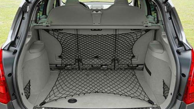 Immagine 47: Peugeot 308 SW