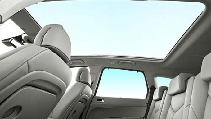 Immagine 50: Peugeot 308 SW