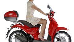 Nuovi incentivi per i ciclomotori - Immagine: 16