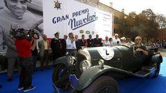 GP NUVOLARI: vince una Fiat 508C del 1938 - Immagine: 10