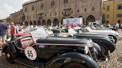 GP NUVOLARI: vince una Fiat 508C del 1938 - Immagine: 9