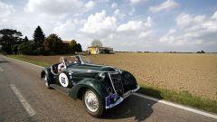 GP NUVOLARI: vince una Fiat 508C del 1938 - Immagine: 6