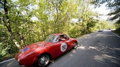 GP NUVOLARI: vince una Fiat 508C del 1938 - Immagine: 5