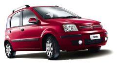 Fiat Panda 2009 - Immagine: 1