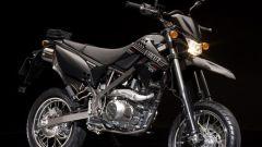 Kawasaki KLX e D-Tracker 125 - Immagine: 1
