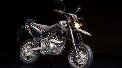Kawasaki KLX e D-Tracker 125 - Immagine: 4