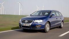 Volkswagen Passat Variant 2.0 TDI BlueMotion - Immagine: 1