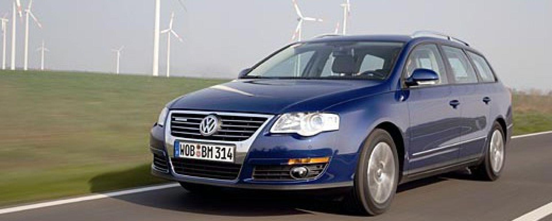 Volkswagen Passat Variant 2.0 TDI BlueMotion
