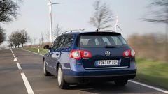Volkswagen Passat Variant 2.0 TDI BlueMotion - Immagine: 10