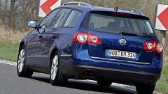 Volkswagen Passat Variant 2.0 TDI BlueMotion - Immagine: 8