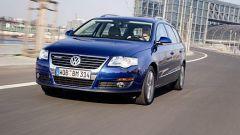 Volkswagen Passat Variant 2.0 TDI BlueMotion - Immagine: 7
