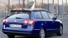 Volkswagen Passat Variant 2.0 TDI BlueMotion - Immagine: 6