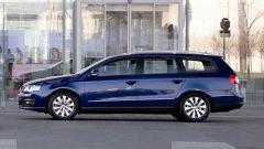 Volkswagen Passat Variant 2.0 TDI BlueMotion - Immagine: 5