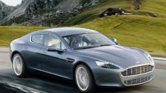 Aston Martin Rapide: 44 nuove foto - Immagine: 1