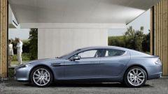 Aston Martin Rapide: 44 nuove foto - Immagine: 2