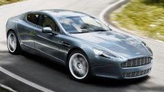 Aston Martin Rapide: 44 nuove foto - Immagine: 3