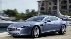 Aston Martin Rapide: 44 nuove foto - Immagine: 4