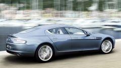 Aston Martin Rapide: 44 nuove foto - Immagine: 5