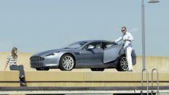Aston Martin Rapide: 44 nuove foto - Immagine: 6