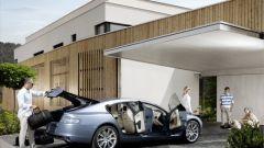 Aston Martin Rapide: 44 nuove foto - Immagine: 7
