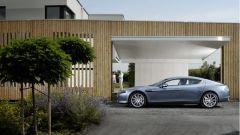Aston Martin Rapide: 44 nuove foto - Immagine: 8