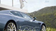 Aston Martin Rapide: 44 nuove foto - Immagine: 9