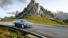 Aston Martin Rapide: 44 nuove foto - Immagine: 10