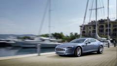 Aston Martin Rapide: 44 nuove foto - Immagine: 12