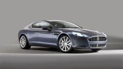 Aston Martin Rapide: 44 nuove foto - Immagine: 15