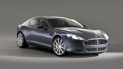 Aston Martin Rapide: 44 nuove foto - Immagine: 16