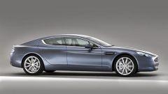 Aston Martin Rapide: 44 nuove foto - Immagine: 17