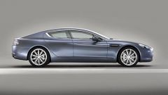 Aston Martin Rapide: 44 nuove foto - Immagine: 18