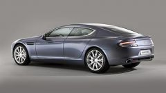 Aston Martin Rapide: 44 nuove foto - Immagine: 19