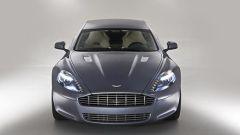 Aston Martin Rapide: 44 nuove foto - Immagine: 20