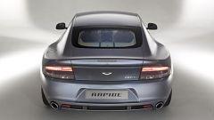 Aston Martin Rapide: 44 nuove foto - Immagine: 21