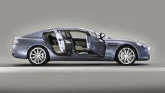 Aston Martin Rapide: 44 nuove foto - Immagine: 23