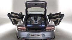 Aston Martin Rapide: 44 nuove foto - Immagine: 25