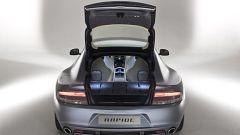 Aston Martin Rapide: 44 nuove foto - Immagine: 26