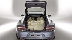 Aston Martin Rapide: 44 nuove foto - Immagine: 27
