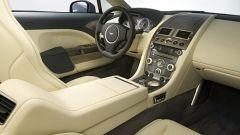 Aston Martin Rapide: 44 nuove foto - Immagine: 31