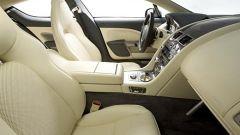 Aston Martin Rapide: 44 nuove foto - Immagine: 32