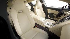 Aston Martin Rapide: 44 nuove foto - Immagine: 33