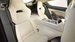 Aston Martin Rapide: 44 nuove foto - Immagine: 34