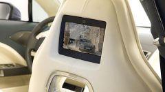 Aston Martin Rapide: 44 nuove foto - Immagine: 36