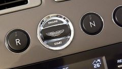 Aston Martin Rapide: 44 nuove foto - Immagine: 39