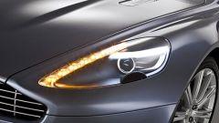 Aston Martin Rapide: 44 nuove foto - Immagine: 47