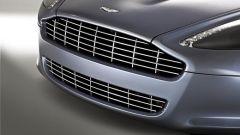 Aston Martin Rapide: 44 nuove foto - Immagine: 49