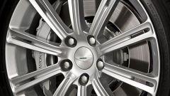 Aston Martin Rapide: 44 nuove foto - Immagine: 50
