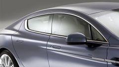 Aston Martin Rapide: 44 nuove foto - Immagine: 51