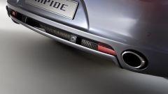 Aston Martin Rapide: 44 nuove foto - Immagine: 54